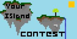 Your island contest. Minecraft Map & Project