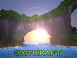 CraffiCraft Texture Pack 16 x16 MC 1.6.4 Minecraft Texture Pack