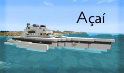 Açaí | Trimaran Yacht (Inspired by filip95424) Minecraft