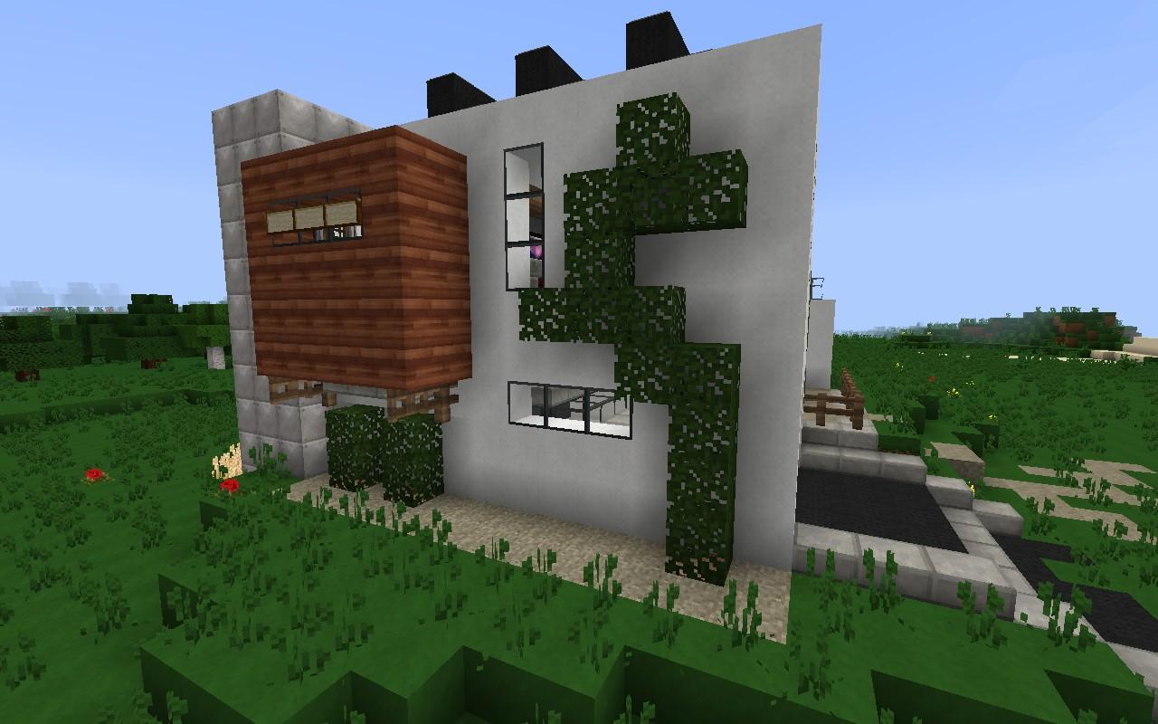 Eco Home The Original Minecraft Project