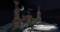 Faction Adventures Minecraft Server
