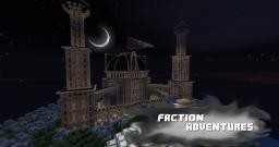 Faction Adventure Craft