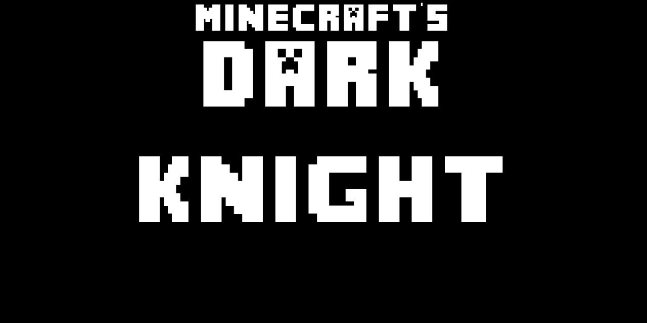 Minecraft batman skin 1 4 7 modloader minecraft s