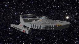 U.S.S. Reliant (Miranda Class) - Fully Explorable Minecraft Map & Project