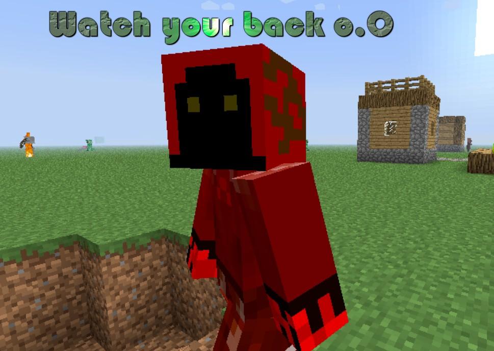 Minecraft Hero Plugin