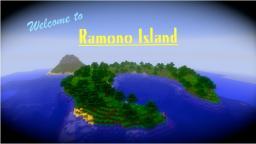 ☀ Ramono Island ~ Survival Paradise ☀ Minecraft