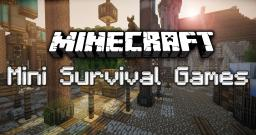 Minecraft : The Mini Survival Games Minecraft Project