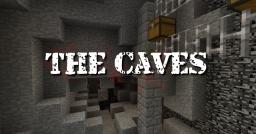 The Caves PVP Map - Inspired by The Walls Minecraft Map & Project