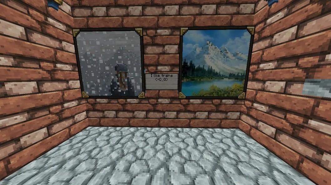 Piston Door Minecraft 2x1 2x1 Secret Piston Door 2