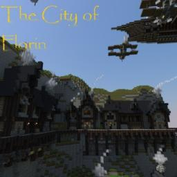 The City of Florin [Download] Minecraft Map & Project