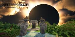 The Lost Island: a Minecraft Survival Games Map Minecraft