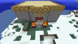 3 Deadly Deeds Minecraft Project