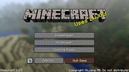 G2 Craft Minecraft Texture Pack