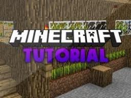 How To Make A Minecraft Tutorial Minecraft