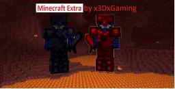 MinecraftExtra [1.4.5] 900+ DL's [50 Diamonds?] Minecraft Mod