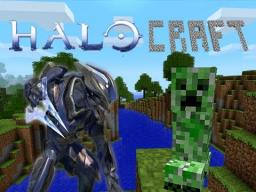 Video Games in Minecraft: Halo 3 Minecraft Map & Project