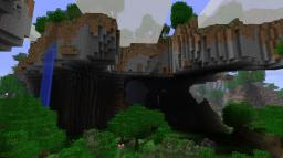 When did the terrain become boring? Minecraft Blog Post