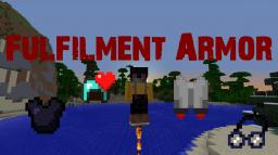 [1.3.2] Fulfilment Armor - Jetpacks, Electrical Boots & Much More Minecraft Mod