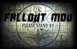 The Fallout Mod [BETA 1.3 UPDATED] Need Support! Minecraft Mod