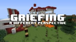 Griefing. Please read; Get this message out. Minecraft Blog