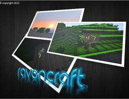 ravencraft (the texture pack)