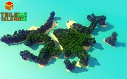Taïla - Island Minecraft Project