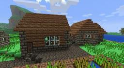 TerrariaCraft - 5.0 Vanilla (っ◕‿◕)っ Minecraft