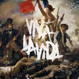 Viva La Vida By Coldplay Noteblocks Minecraft Map & Project