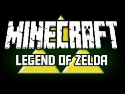 The Legend of Zelda Majora's Mask Recreation Minecraft Project