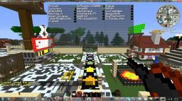 Cyphercraft - Better Than Tekkit 3! - The Best Modded Minecraft Server Minecraft Server