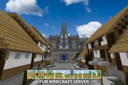 Mineland Survival Server! [Economy] [Grief-Free] Minecraft Server