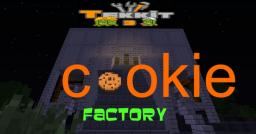 TEKKIT 3 - COOKIES FACTORY! Minecraft Map & Project