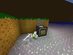 Nincraft Minecraft Texture Pack