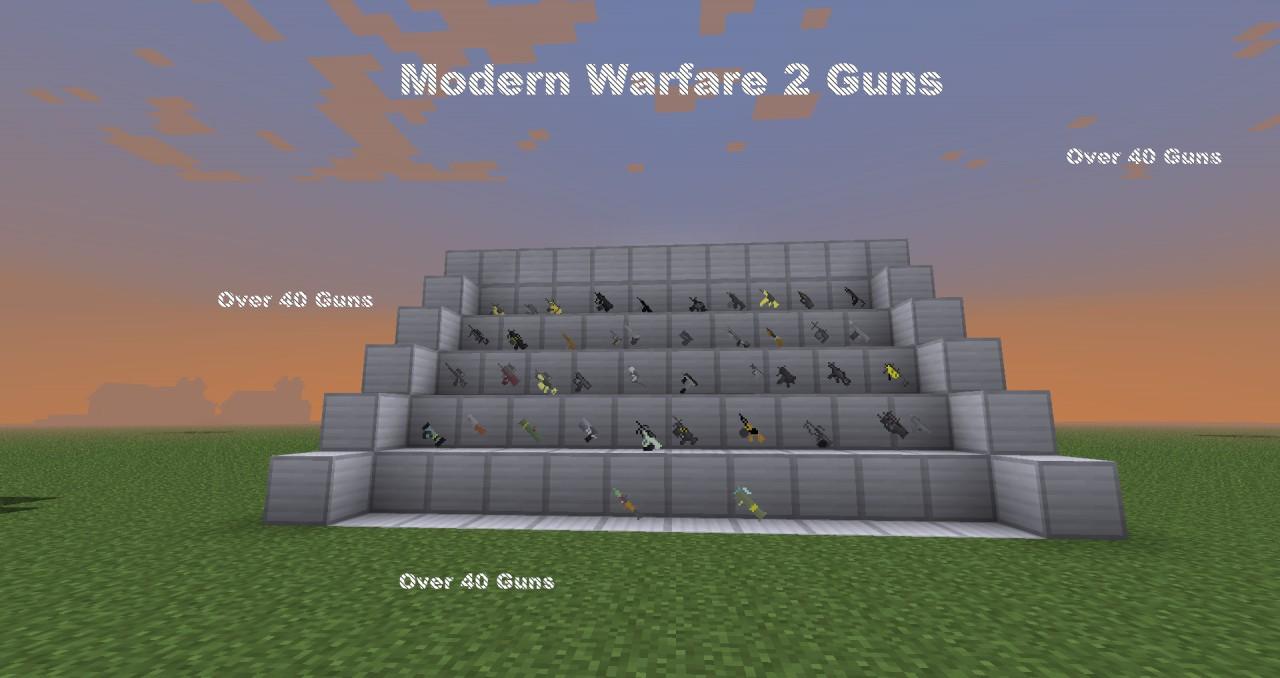 flans-modern-weapons-pack-mod-gun-3