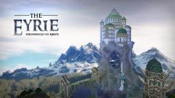 The Eyrie - Stronghold of Arryn Minecraft Map & Project