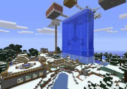 HHE anybody? Minecraft Blog