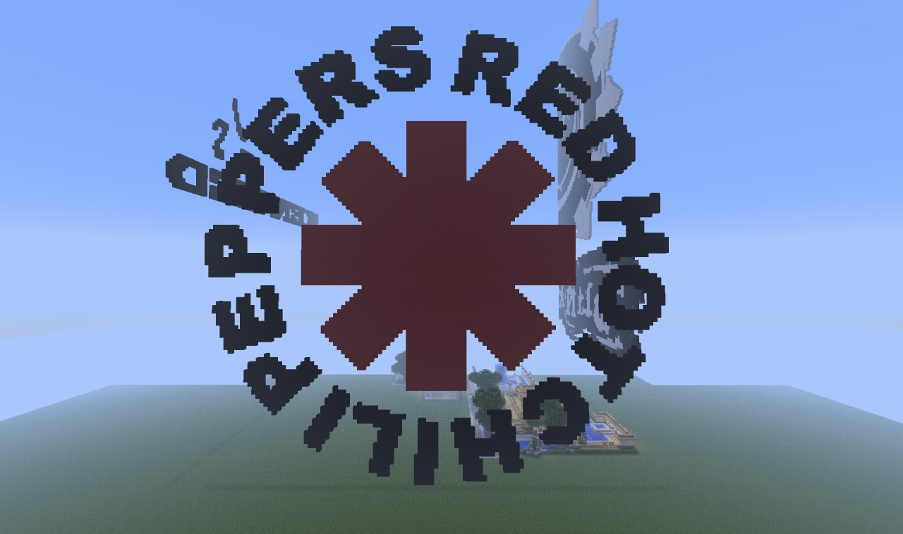 how to make logos in minecraft