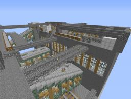 Capture the Flag Map 2 Minecraft Map & Project