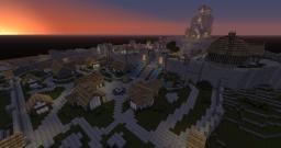 Minerim: Whiterun Minecraft Project