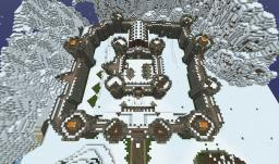 Fort Khulas - Paladin Fort - Alteria Roleplay Server Minecraft Map & Project