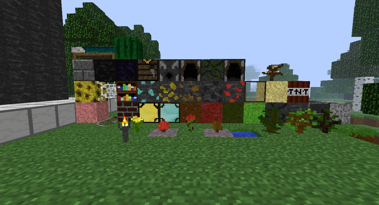 how to make an automatic install for minecraft resource packs