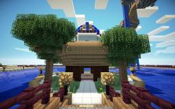 Flames [PvP] [Factions] [Raid] 24/7! Minecraft Server