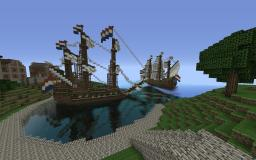 DanyWood's Ship Bundle Minecraft