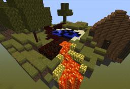 The Terror of Blight Island (Part 2) Minecraft