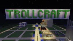 Trollcraft: #Faction #MCMMO Plugins # 1.4 SERVER!