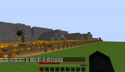 Mobs Test World (with tame mobs and nether mobs) Minecraft Map & Project