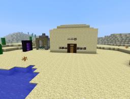 sand biomes house 1.3.1