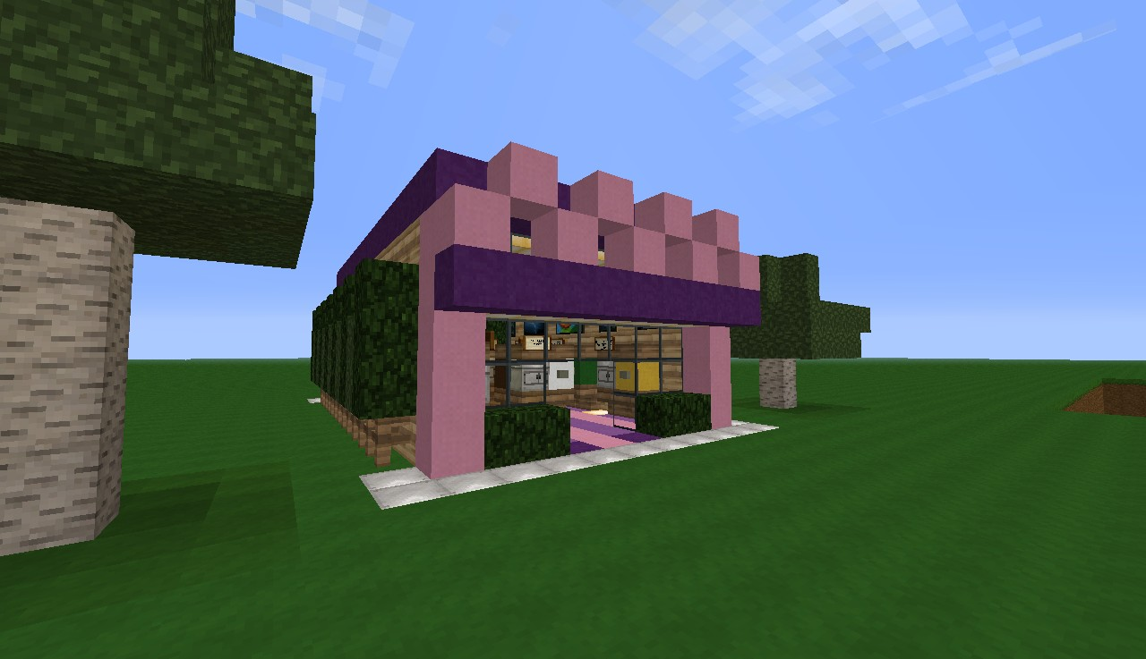 Dyes store minecraft project for Craft com online shopping