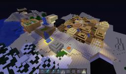 Ians Peaceful Map Minecraft Map & Project