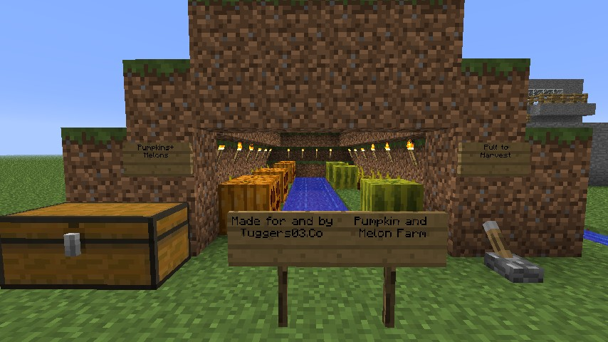 Dog Food Factory + Some Other Redstone Things Minecraft ...